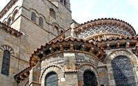 Notre-Dame-du-Port Basilica – Clermont-Ferrand