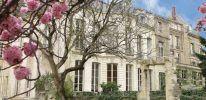 Marais – Paris Historic Rive Droite
