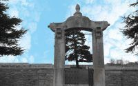 Nolette Chinese Cemetery – Noyelles-sur-Mer