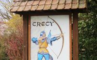 Battle of Crecy – Hundred Years War