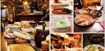 Mères Lyonnaises – Lyon – Gastronomy