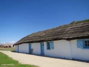 Ecomuseum Marais Vendeen - traditional farm
