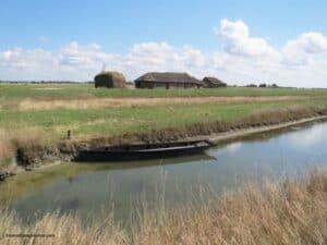 Marais Breton-Vendeen - Traditional landscape