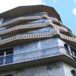 La Maison Bleue - Angers city