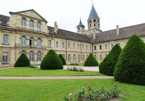 Abbaye-de-Cluny