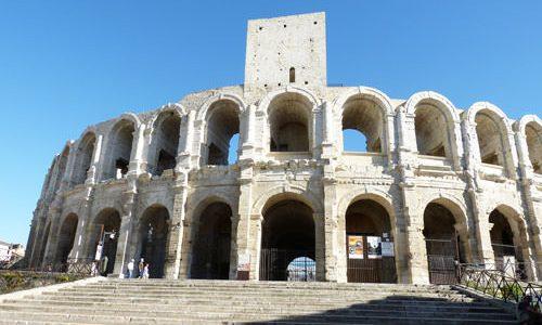 Arenes d'Arles