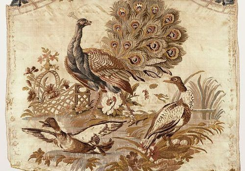 Canuts-silk-Fragment_of_a_Wall_Panel,_'The_Peacock'_LACMA_M.59.11.1