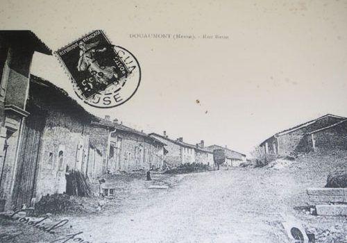 Douaumont-village-before-WWI