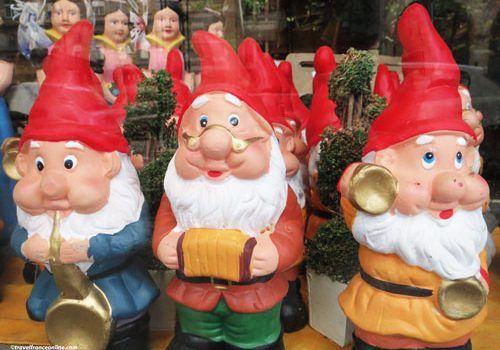 Garden-gnomes-nains-de-jardin